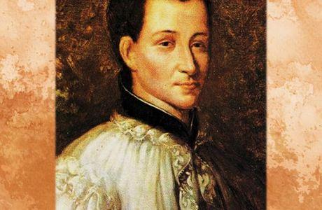 15 Febbraio : San Claudio De La Colombiere - Preghiere e vita