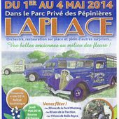 Expomobile à la Jardinerie Laplace 2014 - frico-racing-passion moto
