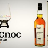 anCnoc 18Y - Passion du Whisky
