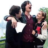 NOI SIAMO INFINITO (The perks of being a Wallflower)