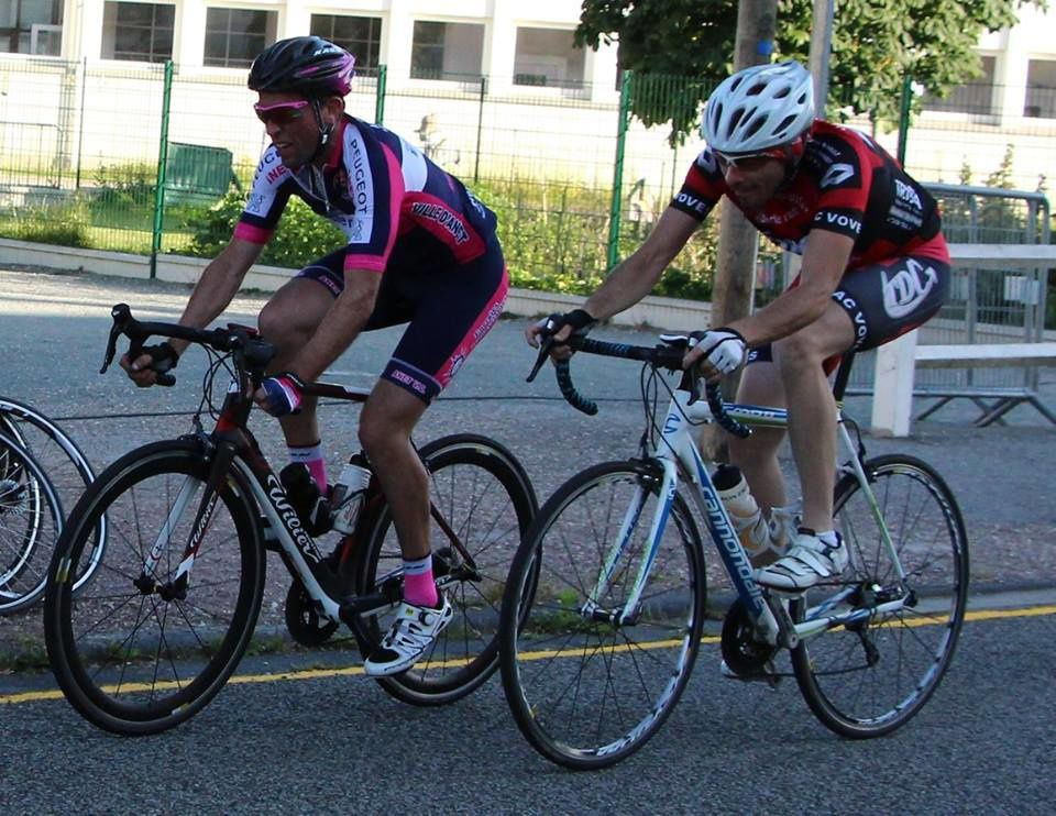 Album photos des courses UFOLEP  3 et GS de Verneuil sur Avre (27)