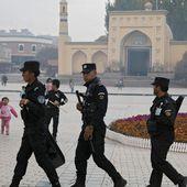 """Chine: au Xinjiang, deux hauts responsables condamnés à mort pour """"séparatisme"""""""