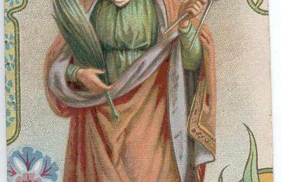 31 Gennaio : inizio della novena a Santa Apollonia