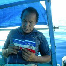 Sulawesi ( les Célèbes ), au nord de l'archipel indonésien.