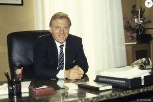 Décès du baron Édouard-Jean Empain à qui les ravisseurs coupèrent une phalange dans les années 70