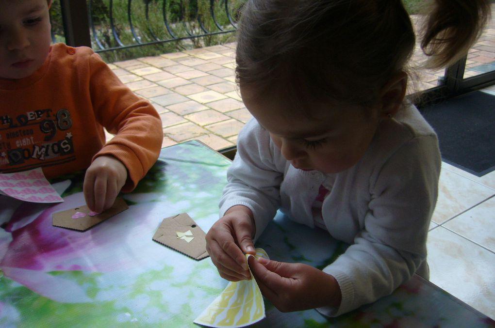 Mes lapins pastels avec Pirouette Cacahouète - Des moments de jeu à partager !