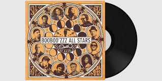 Booboo'zzz All Stars Feat. Flox - Habits (Tove Lo Cover)
