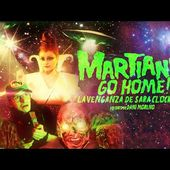 MARTIANS GO HOME! A shortfilm by Dani Moreno (with english subtitles)
