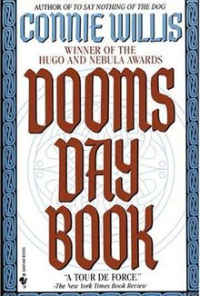 Doomsday book (Le grand livre) - Connie Willis