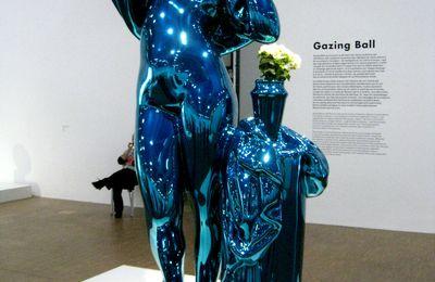 Metallic Venus (Vénus métallique) par Jeff Koons