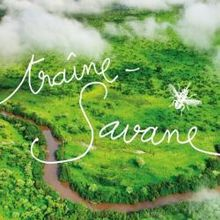 Traîne-savane - Guillaume Jan