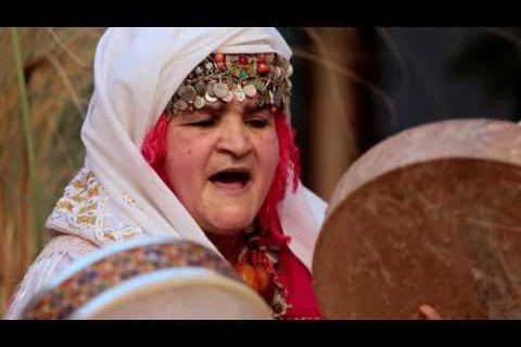 Chants et danses traditionnels