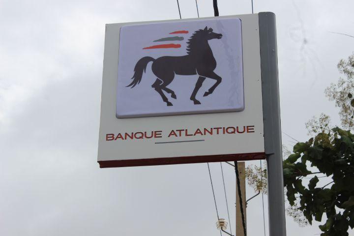 Services bancaires : Banque Atlantique s'installe à Banikoara