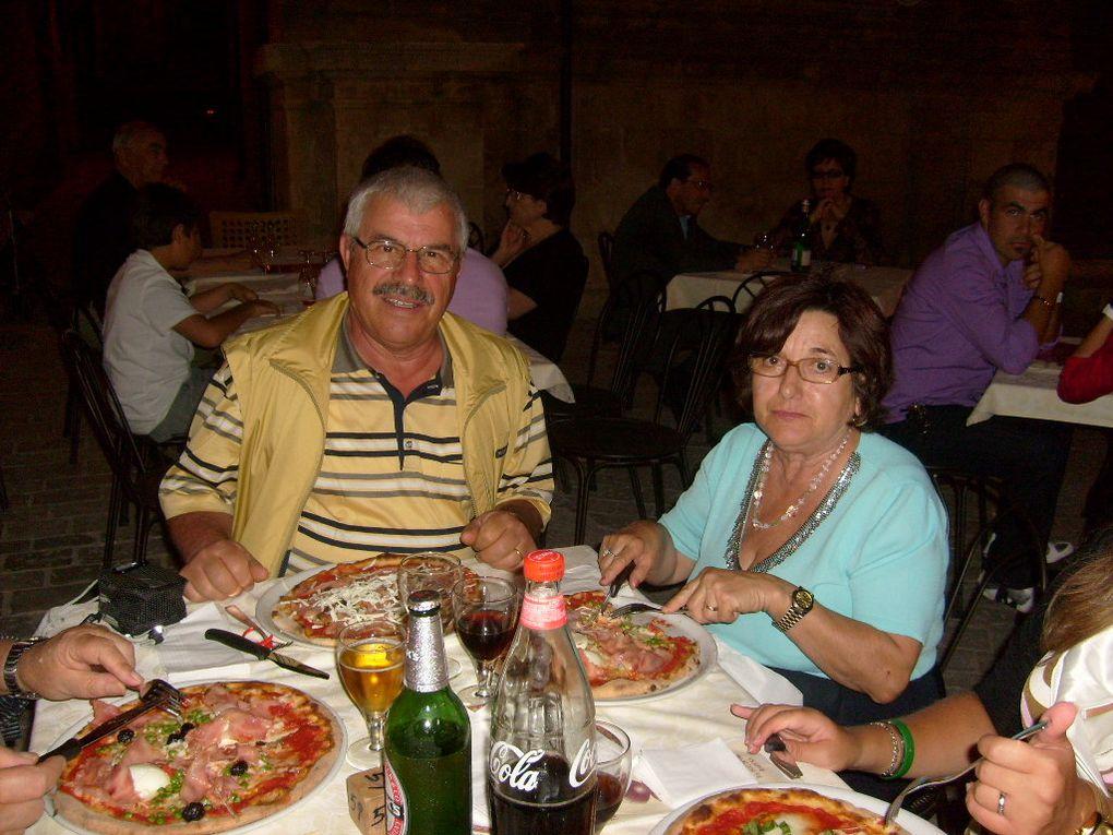 Incontro a Modica del 27.06.2009