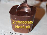 LES CUILLERES SUCETTES POUR CHOCOLAT CHAUD
