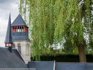 Reportage pour le parc des mini chateaux du val de Loire.
