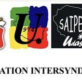 Déclaration de l'intersyndicale - 11/08/2021 - La Confédération Générale du Travail de la Réunion