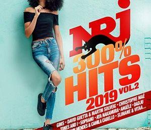 NRJ 300% Hits 2019 Vol.2 CD2