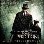 Thomas Newman - Road to Chicago - www.lomax-deckard.de