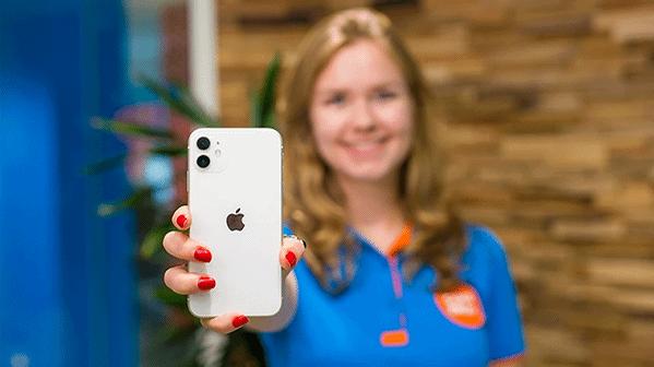 L'iPhone 11 reconditionné, la solution pour un Smartphone  haut de gamme à prix raisonnable
