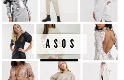 BLACK FRIDAY ASOS SELECTION !