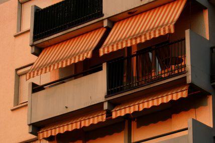 Méditation balconique