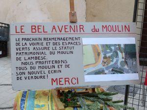 Association locale en faveur du patrimoine...