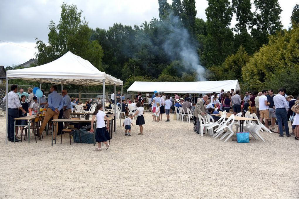 les photos de la kermesse