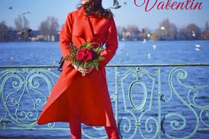 New post on the blog ❤️ Rouge Valentin ❤️ #valentinesday www.sofrench.pro #love #Rouge #ootd #fashion #clothes #clothing #fashionable #instafashion #me #sofrenchbynaty ❤️