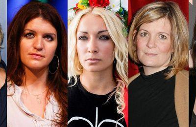 """France : la secrétaire d'Etat Marlène Schiappa s'unit au collectif """"sorcières de tous les pays, unissez-vous !"""""""