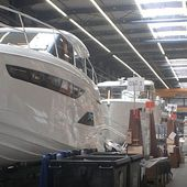 Le chantier Bavaria Yachts repris par le fonds allemand Capital Management Partners (CMP) - ActuNautique.com