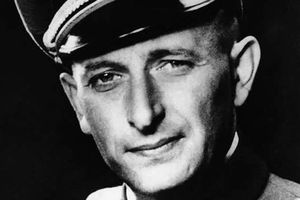 Analysis of the Name File of Adolf Eichmann