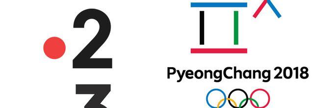 Jeux Olympiques de PyeongChang - Le programme TV de France 2 et France 3 de la nuit du lundi 12 au mardi 13 février