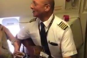 Discours d'un pilote d'El-Al à ses passagers le jour de Yom haShoah (avec mise à jour)