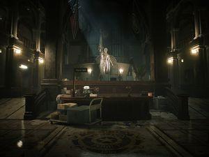 Resident Evil 2 Remake s'offre quelques images