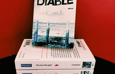L'île Du Diable – Nicolas Beuglet