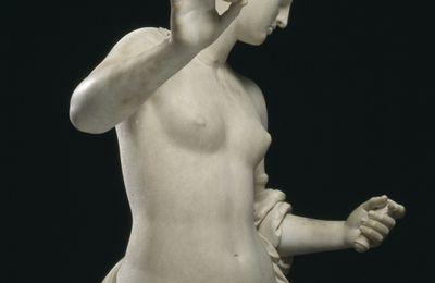 Praxitèle - Venus d'Arles