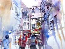 Bretagne, Dinan