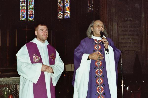 Guy Gilbert : prêtre et témoin