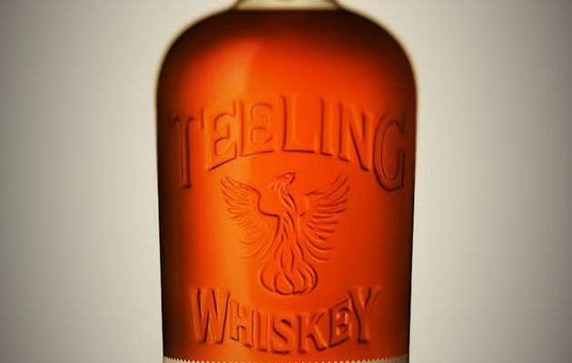 Teeling Whiskey Brabazon Bottling Series 02
