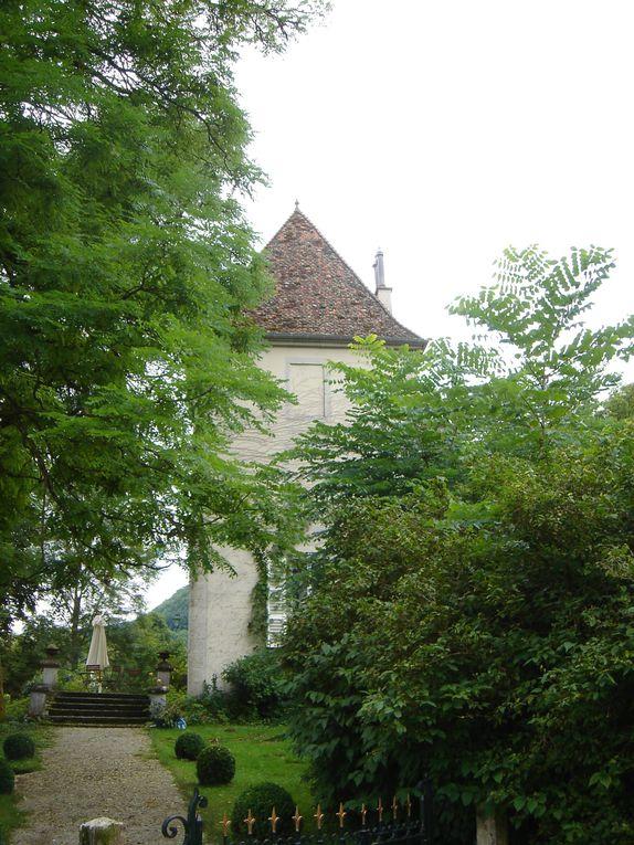 Album - Le Parc du Château