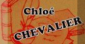 "Le ""mot"" de la fin de Chloé Chevalier"