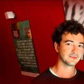 Interview de RENAN LUCE à l'OENO MUSIC FESTIVAL de Dijon - VIVRE AUTREMENT VOS LOISIRS avec Clodelle
