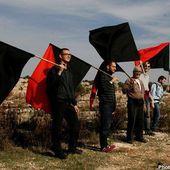 ★ L'Anarchisme israélien - Socialisme libertaire