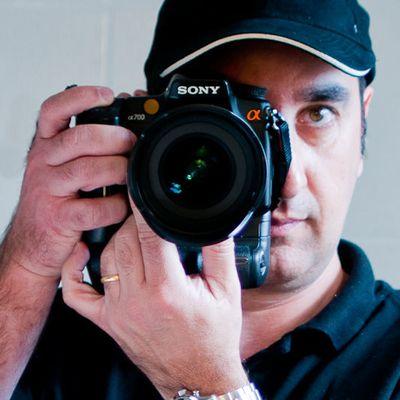 Patrice GUYON - Photographe amateur