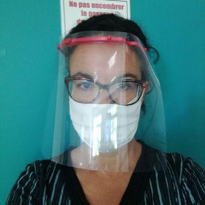 Coronavirus / déconfinement :  retour à l'école '' Bienvenue en dystopie'' un témoignage de prof, par Nathalie Vivé