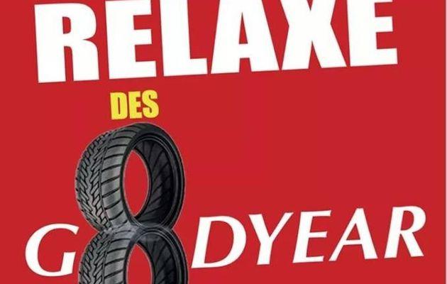 Dieppe: rassemblement de la CGT pour les goodyear