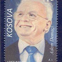 Adem Demaci, écrivain et homme politique