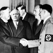 Nous sommes le 23 septembre 1938
