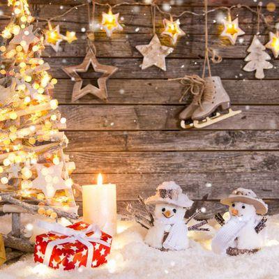 Notre Noël atypique